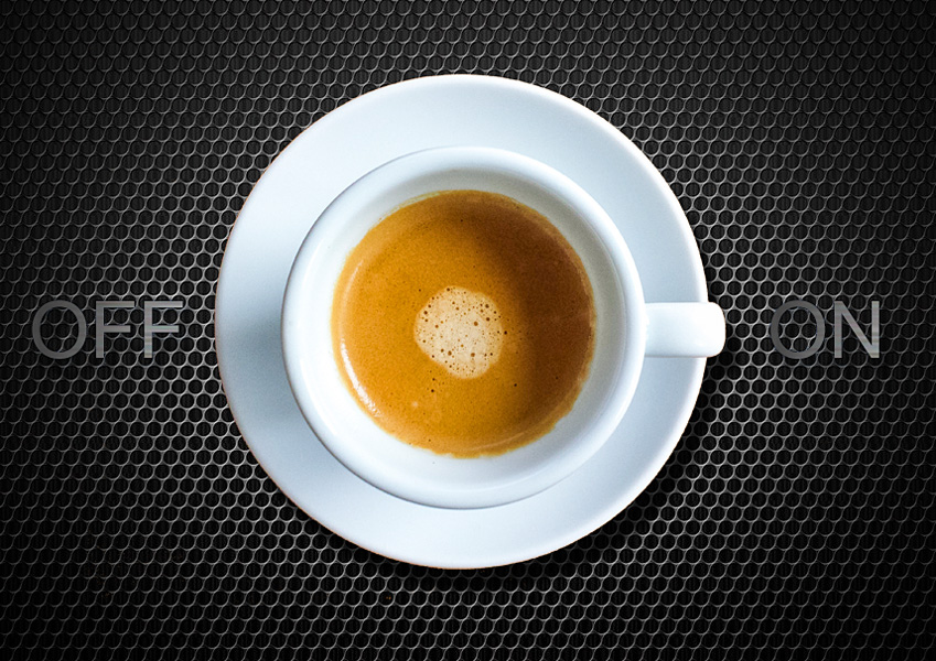 Espresso No.10