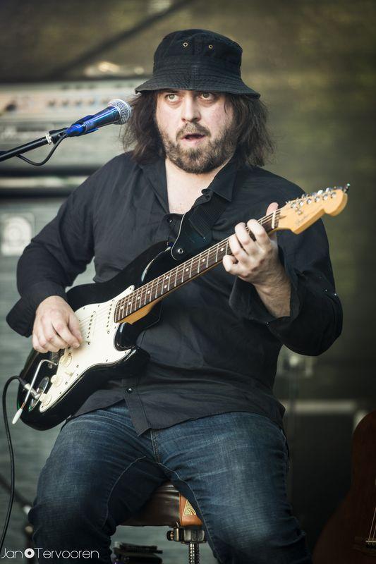 Blues Festival Schöppingen 2014