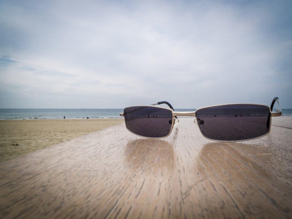Kijkduin Beach