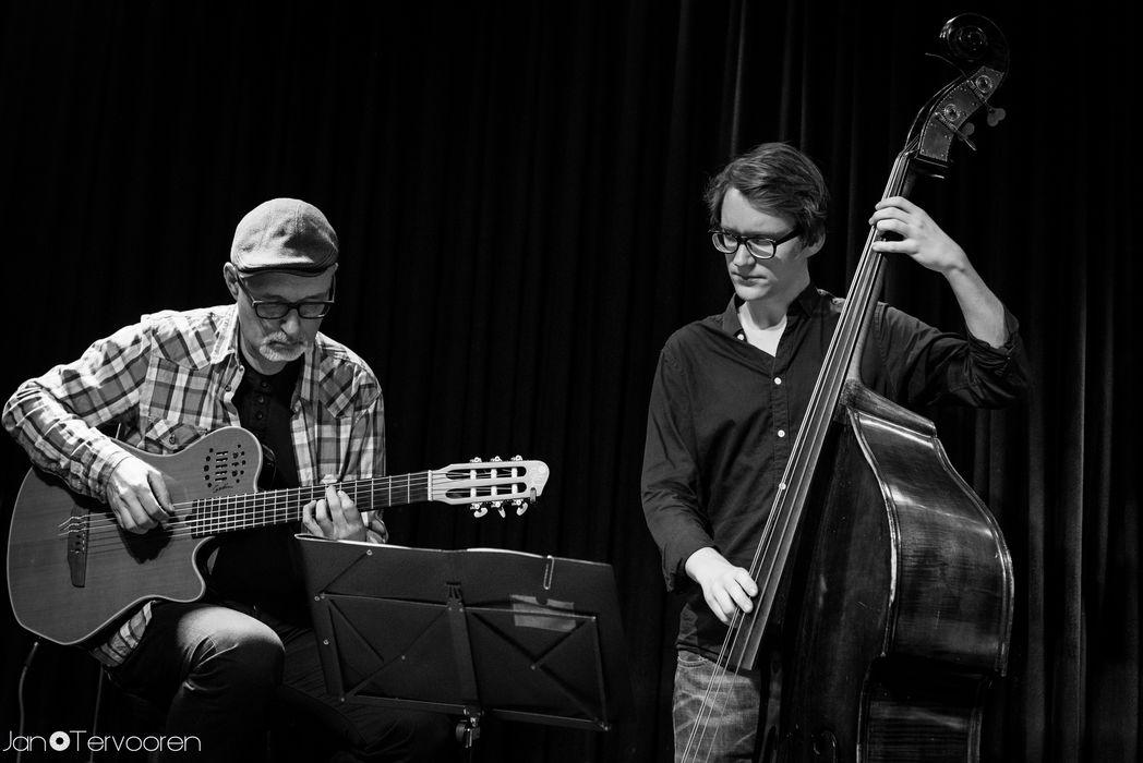 100. Rheder Jazzabend