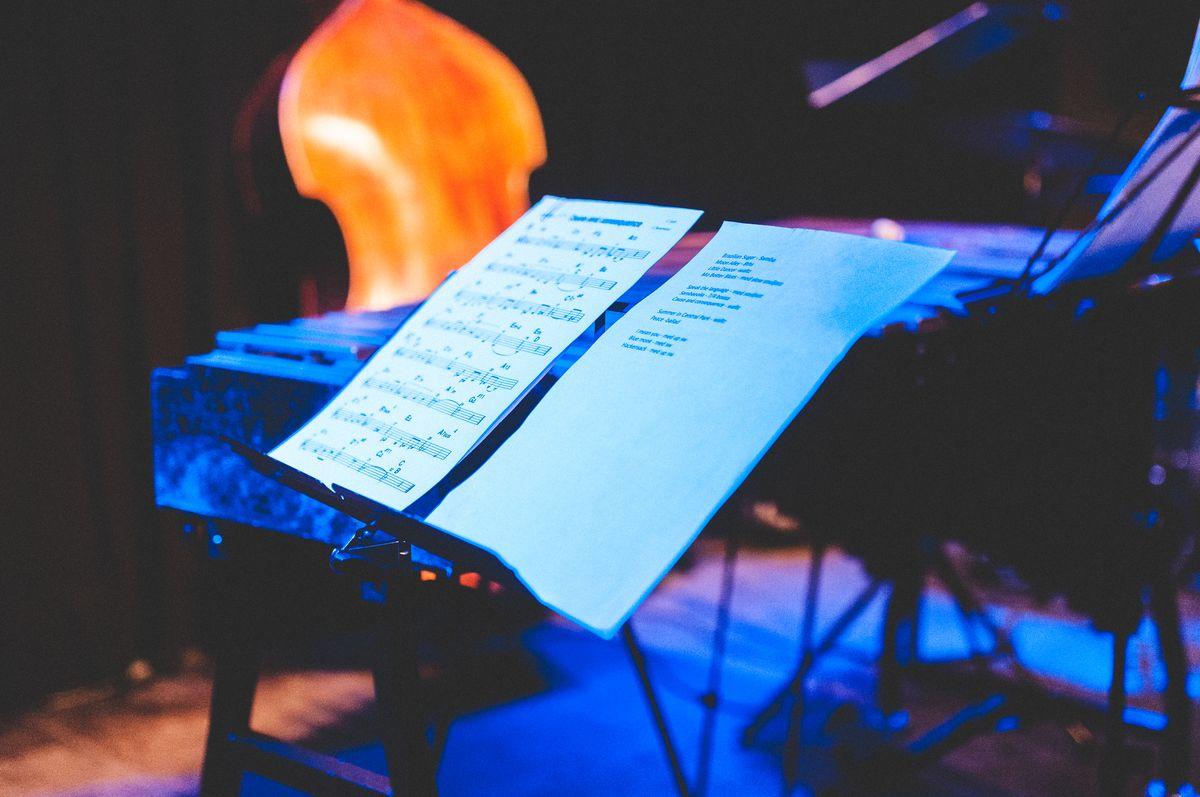 Rheder Jazzabend