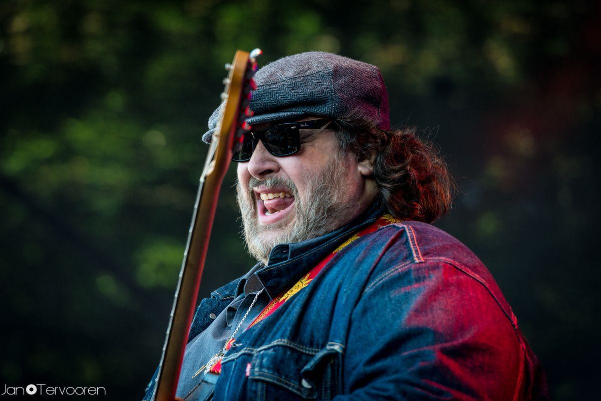 Grolsch Blues Festival 2015 in Schöppingen