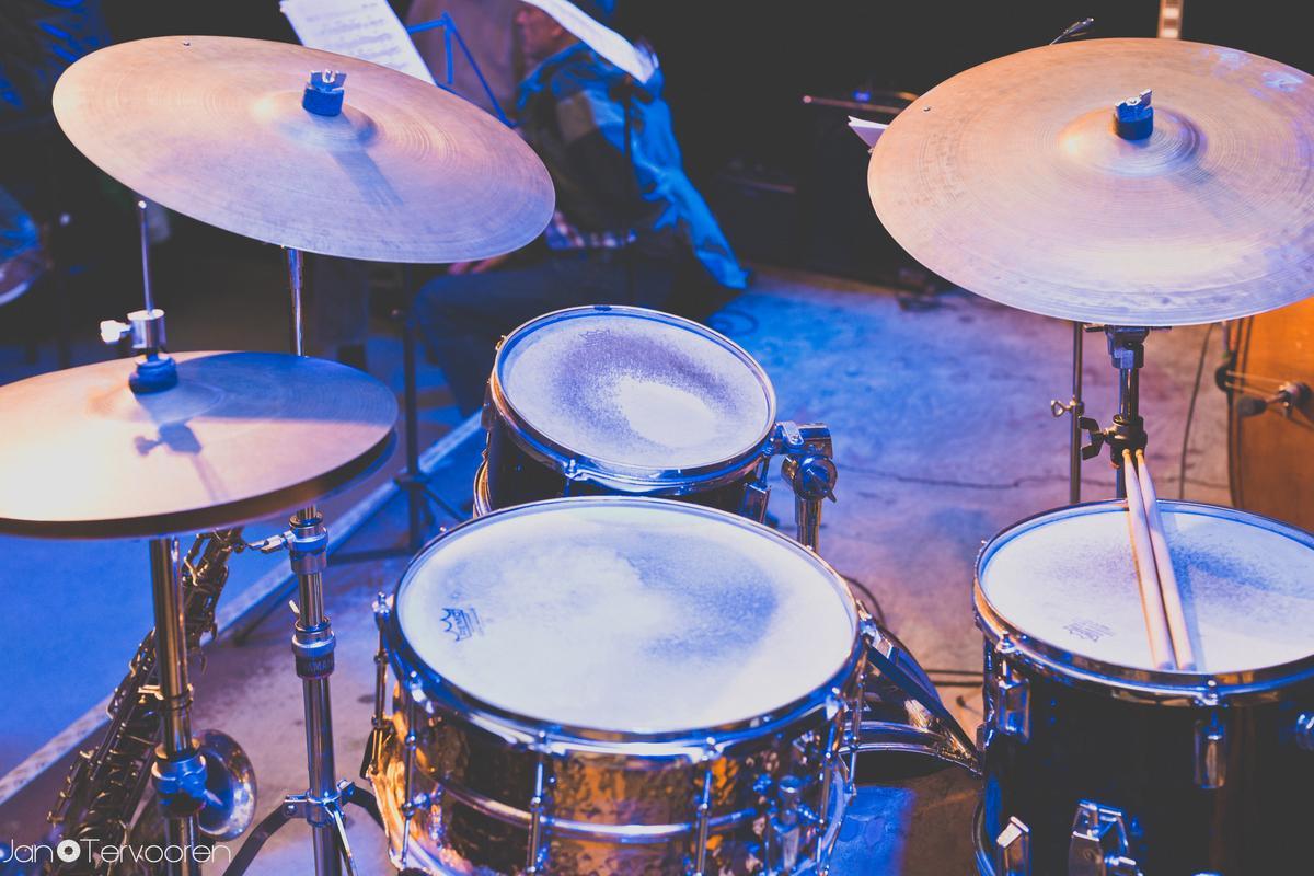 105. Rheder Jazzabend live im blues in Rhede