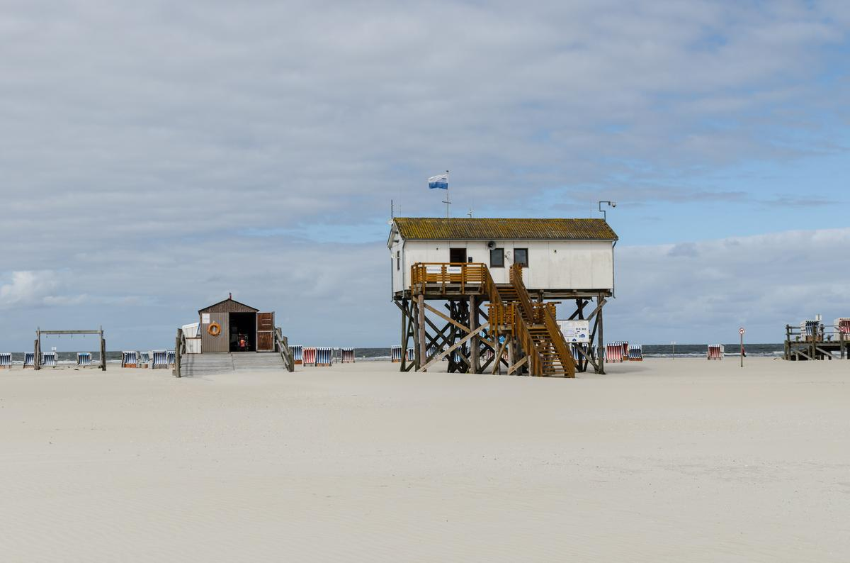 Sankt Peter-Ording
