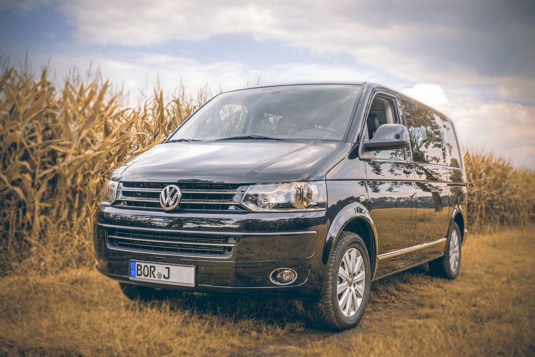 VW T5.2 Multivan