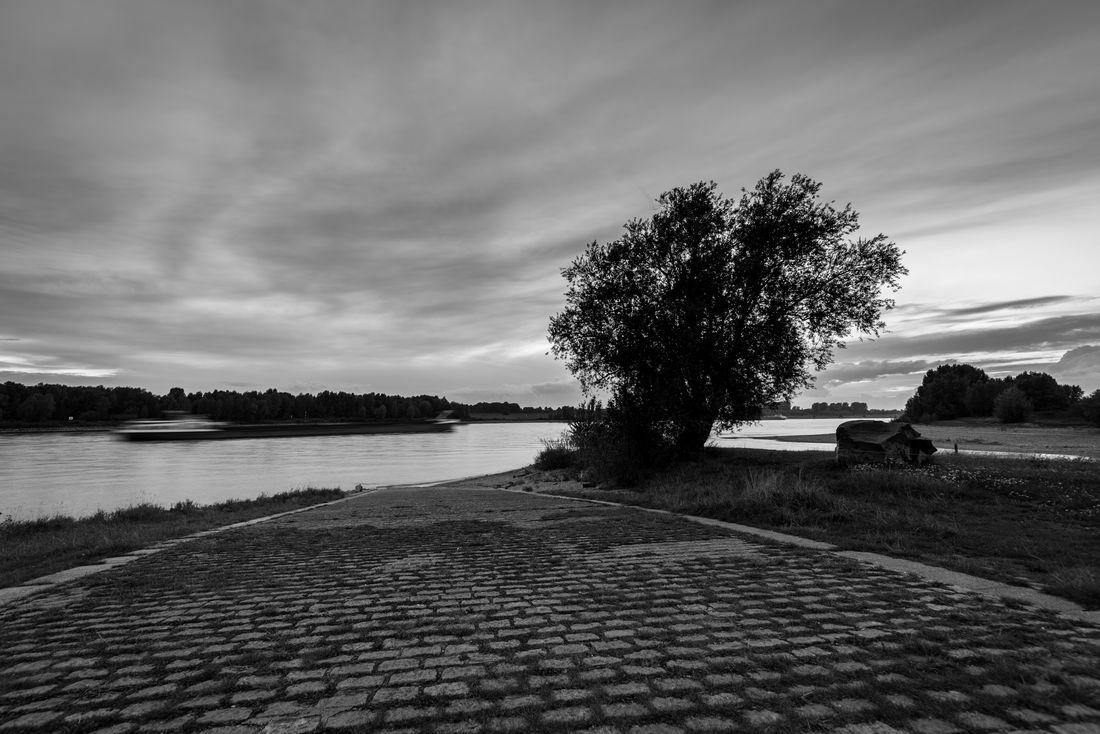 Bislich am Rhein