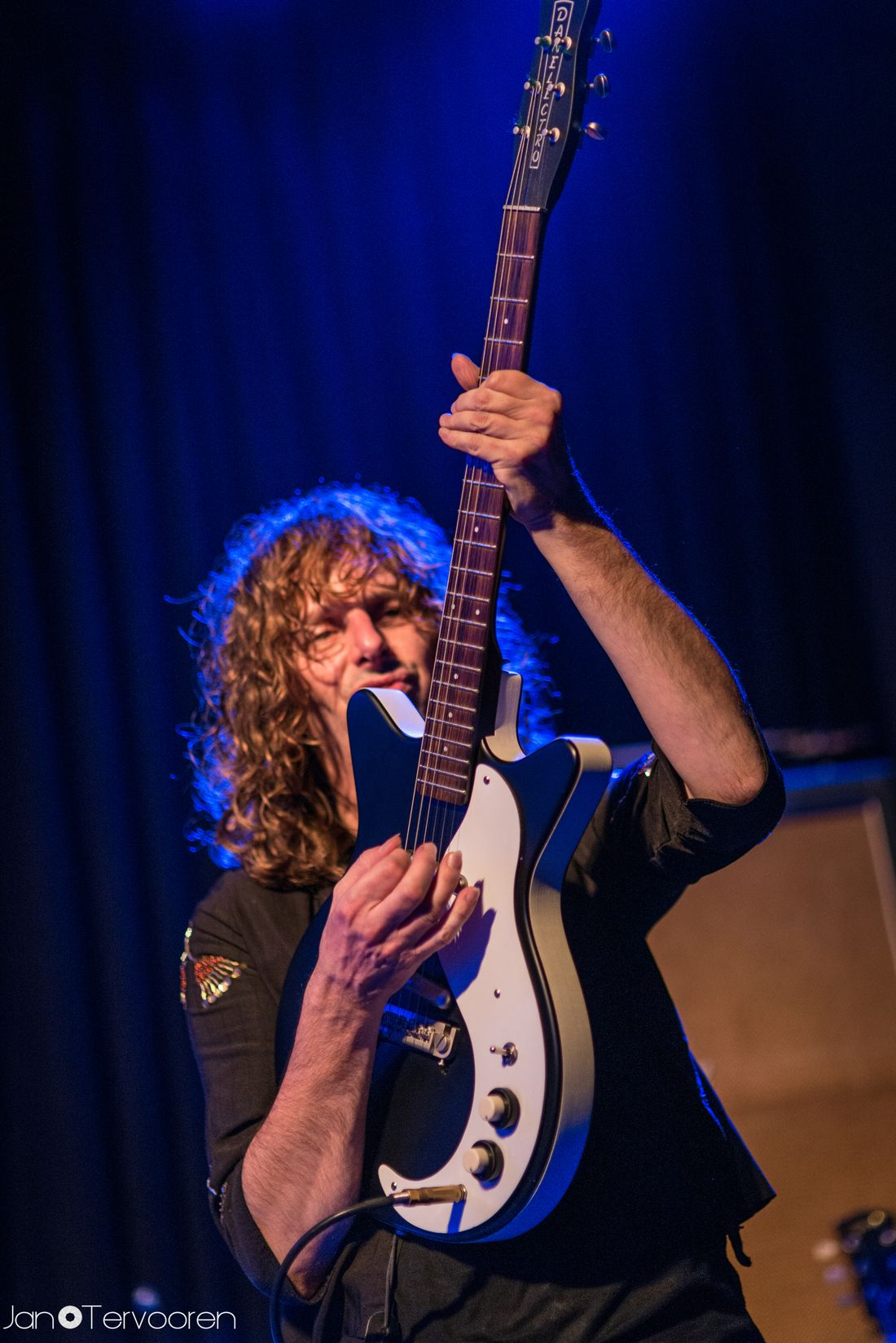 Lead Zeppelin - Led Zeppelin Coverband am 18.10.2015 live im blues in Rhede