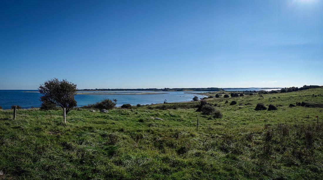 Nordfünen in Dänemark - North Fyn Denmark - Fyns Hoved