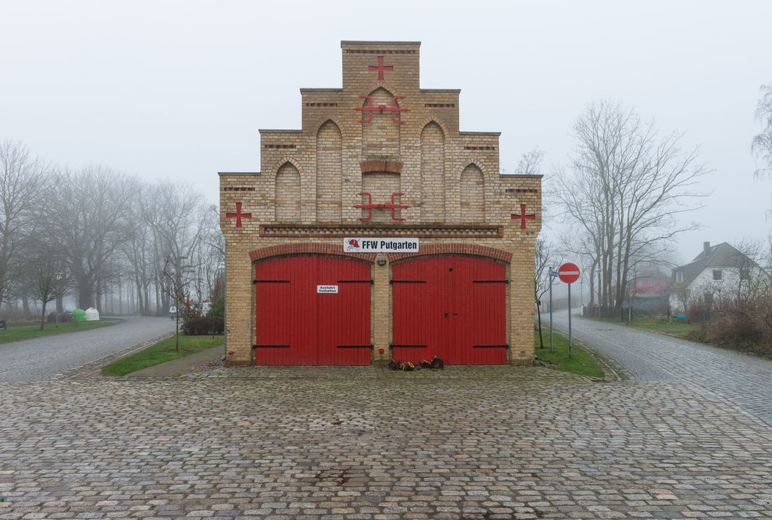Silvester auf Rügen