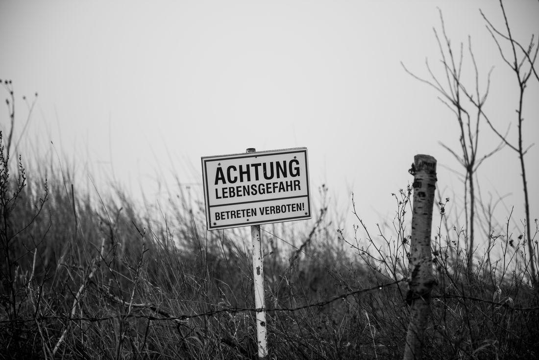 Silvester auf der Insel Rügen