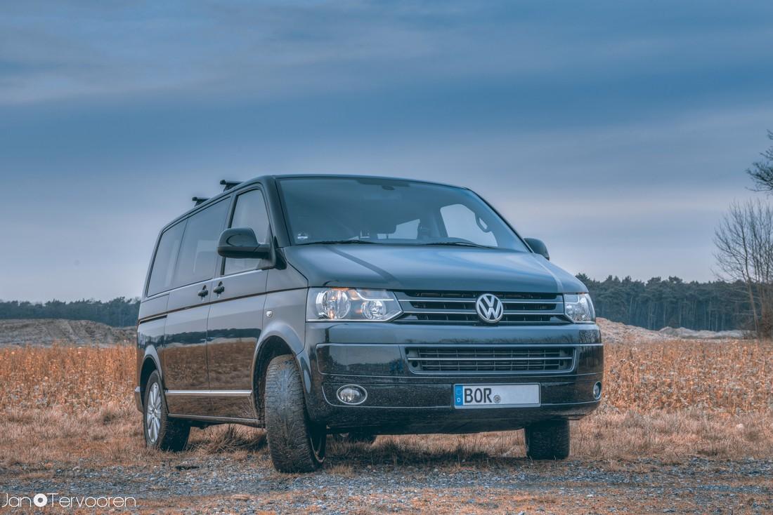 VW T5 Multivan als Camper Jan Tervooren   Fotograf   Delta Digital