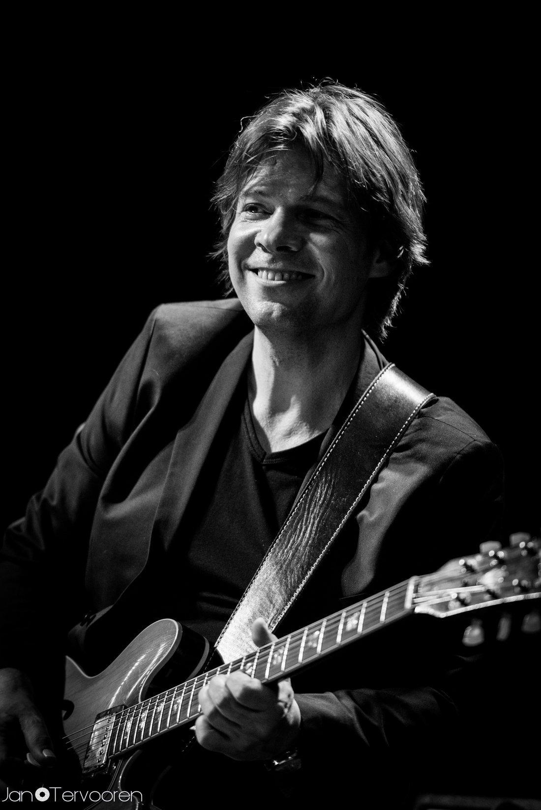 Acoustic a la carte im blues in Rhede mit Soul Sessions