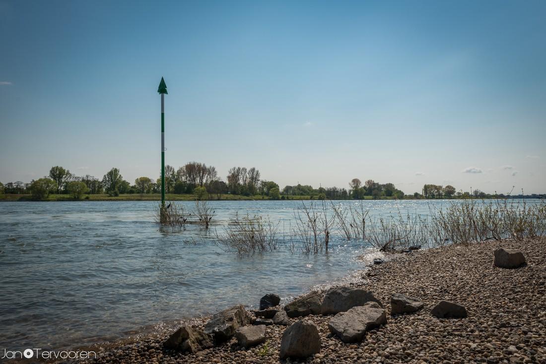 Maitour in Krefeld am Rhein