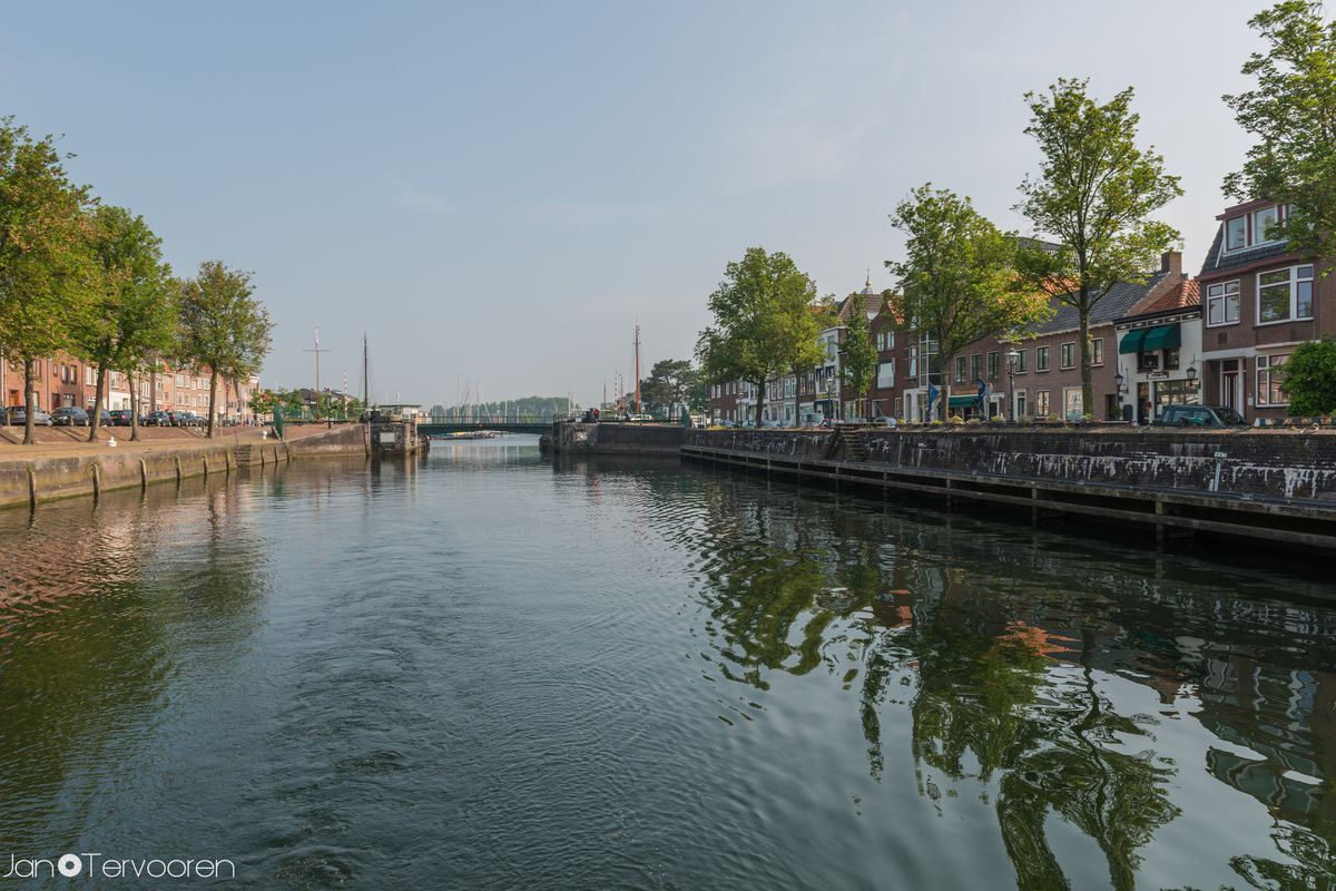 Segeltörn in Zeeland / Niederlande / Mai 2016