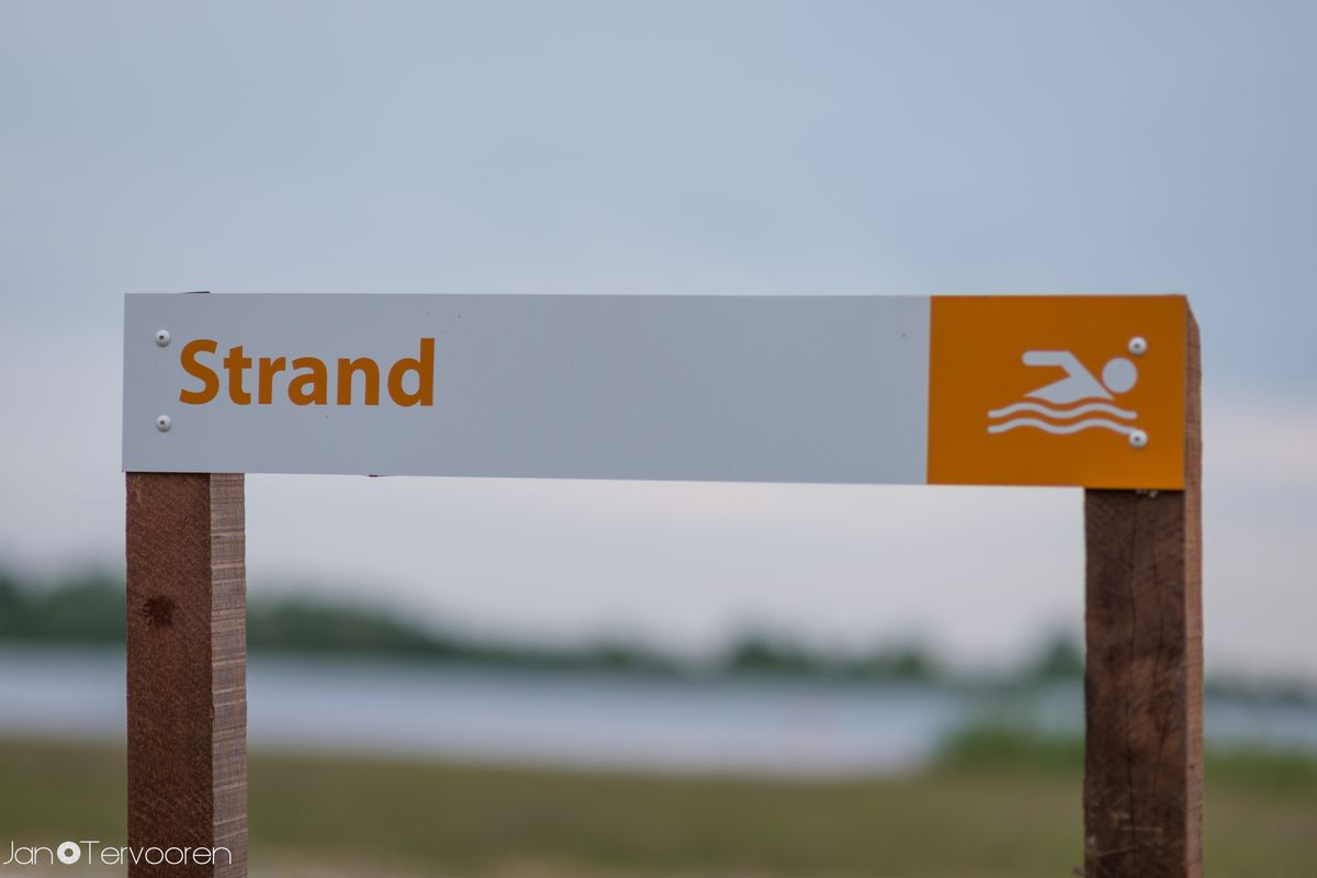 Camping in Lauwersoog
