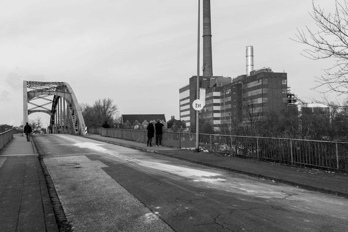 Schimanski Duisburg Ruhrort